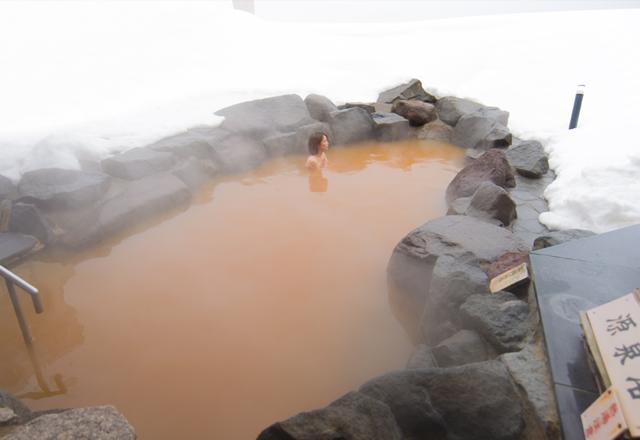 えちご川口温泉